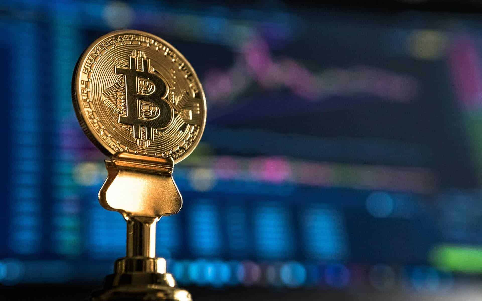 Bitcoin (BTC) de cryptomunt als alternatief voor fiat geld