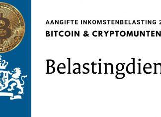 Aangifte inkomstenbelasting 2019 Bitcoin en cryptomunten