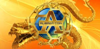 Alibabacoin is niet van Ali Baba