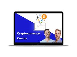 Crypto cursus Masterclass