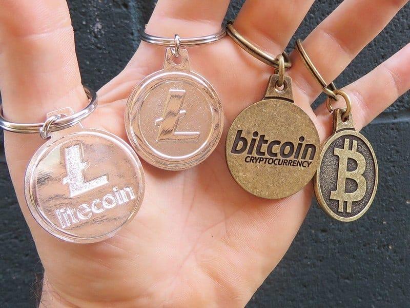Altcoins bitcoin litecoin