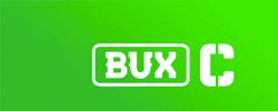 BUX Crypto logo