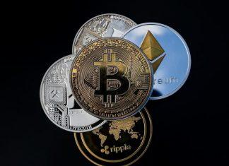 Koers Bitcoin en koersen Altcoins