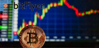 bitFlyer-Bitcoin-instant-payment