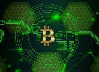 Bitcoin blockchain mining iphone smartphone