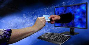 Bitcoin creditcard