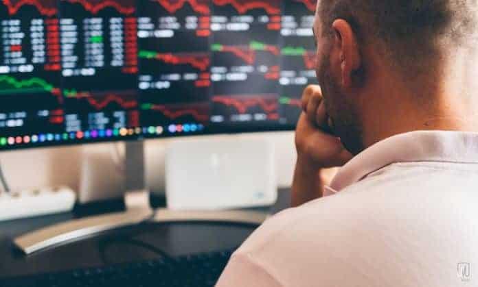 Bitcoin crypto markt