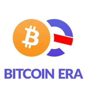 Bitcoin era logo