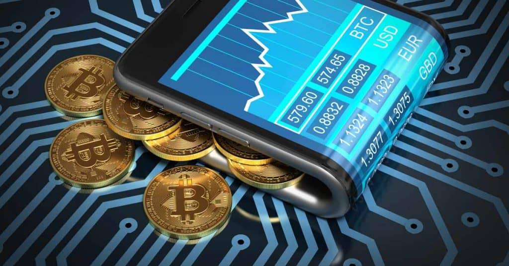 Bitcoin fraude wallets