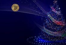 Begint de Bitcoin Kerstrally nu?