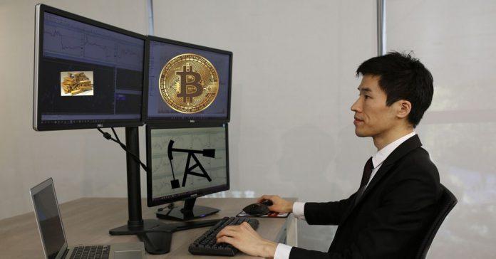 Bitcoin, save haven, digitaal goud, virtuele olie of gebakken lucht