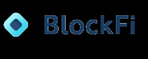 Blockfi staking
