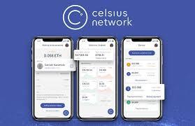 Celsius Network ervaringen van gebruikers