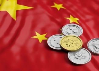 China bitcoin cryptocurrency crypto bitcoin