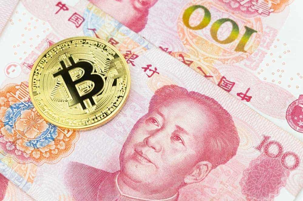 China bitcoin cryptocurrency crypto bitcoin bill