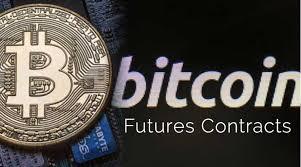 Crypto futures
