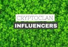 Wie bepalen de cryptomarkt? Welke influencers zetten de toon? Wij laten je kennis maken.