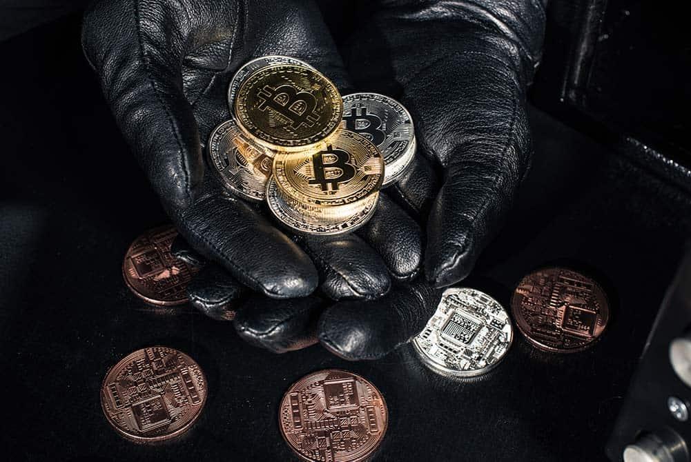 Cryptocurrency cryptomunt veilig cryptobeurs