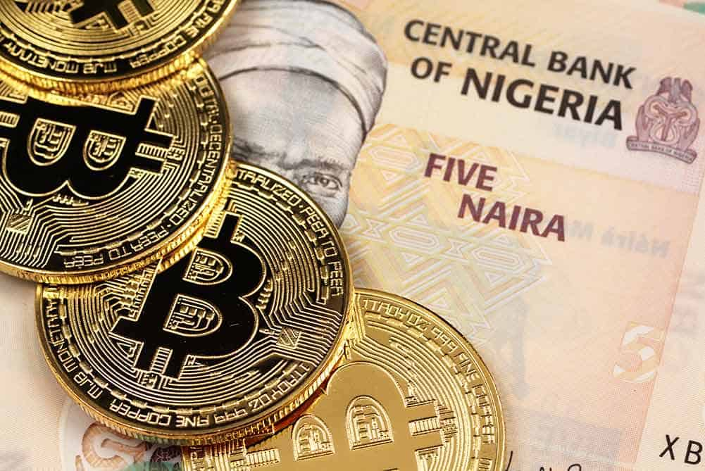 Cryptocurryency ontwikkeling in Afrika