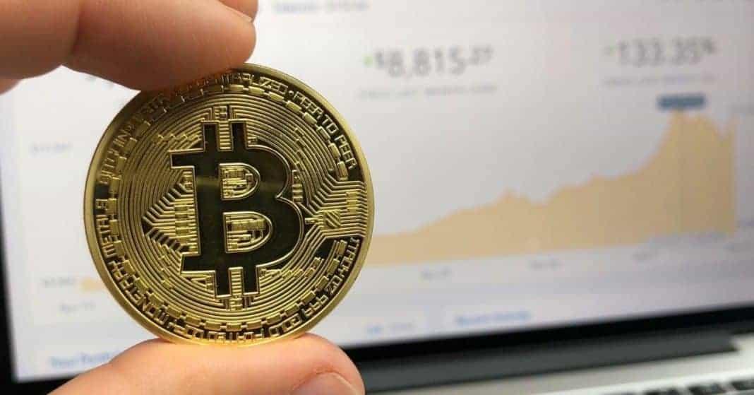 Toekomst van de Bitcoin in 2019, Bitcoin ETF