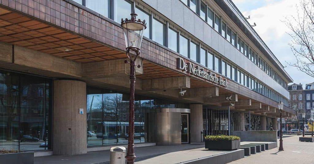 De Nederlandse Bank DNB cryptomunten