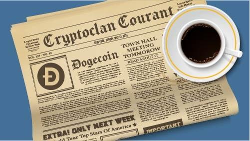 Dogecoin nieuws