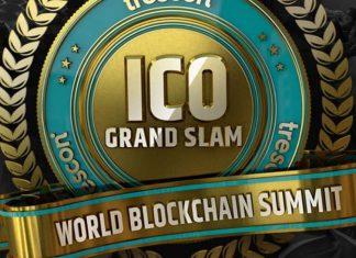 ICO Grand Slam, 9 november 2018 te Amsterdam