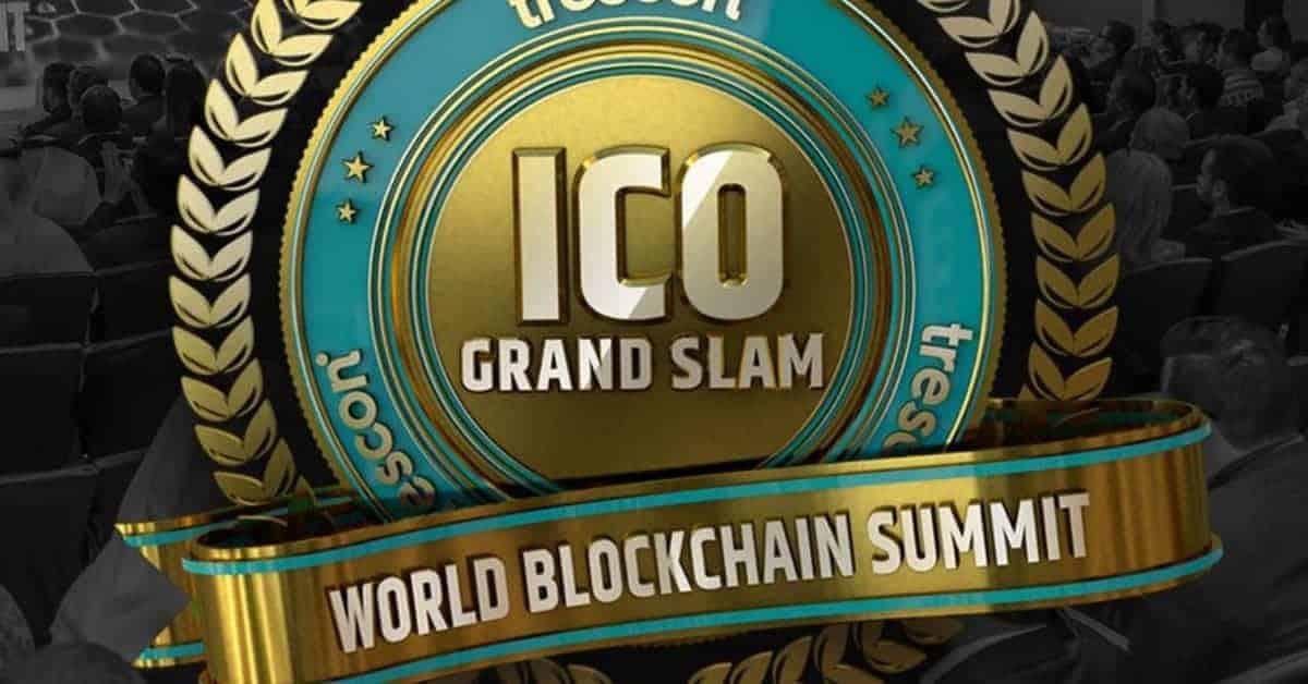 ICO Grand Slam, 9 november 2018 te Amsterdam