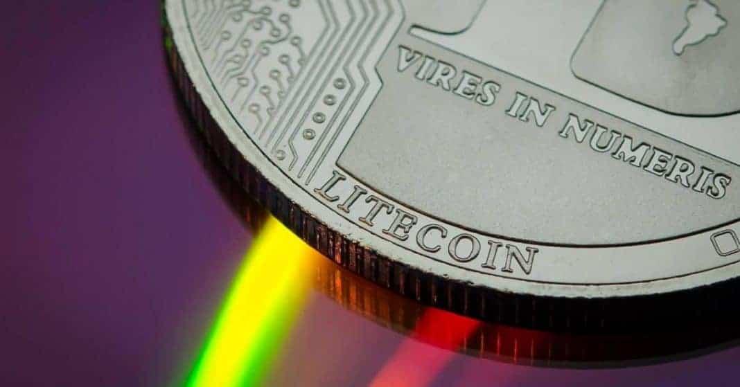 Litecoin (LTC) in 2019