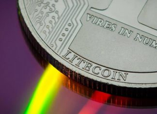 Litecoin (LTC) in 2019