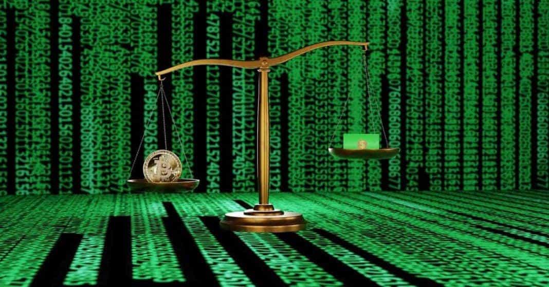Regelgeving, pairing, rente Bitcoin Meester