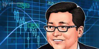Wie is crypto-influencer Tom Lee van Fundstrat?