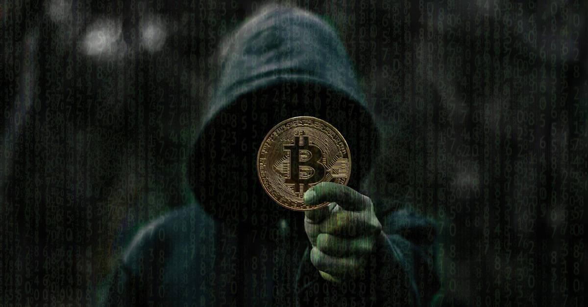 Cryptocrime: fraude en misdaad met cryptovaluta