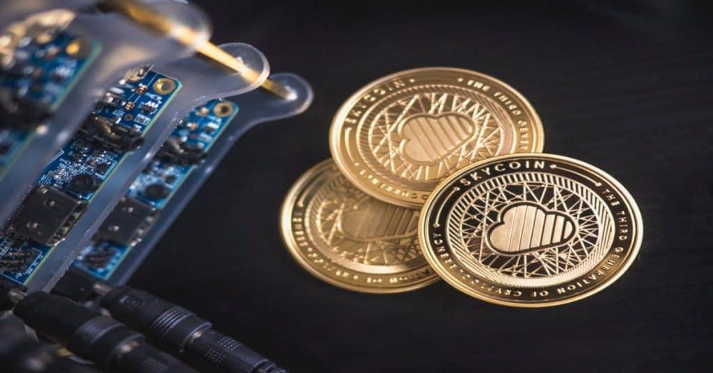 kleine cryptomunten winstgevend beleggen