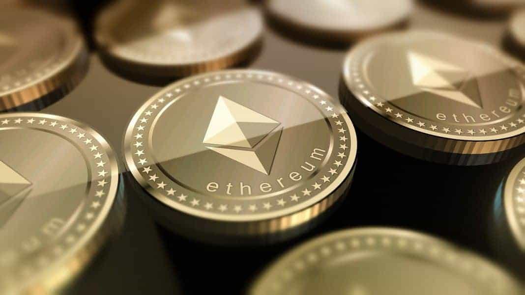 ethereum crypto coin ETH beginners