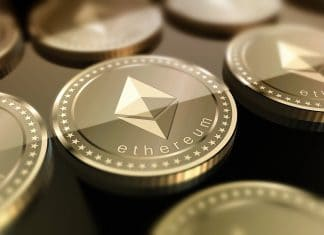 ethereum crypto coin ETH beginners