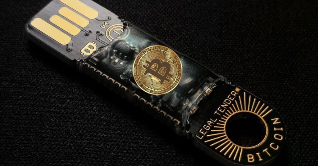 voordelen handelen eigen cryptowallet